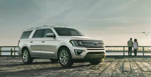 29 Great 2020 Ford Expedition Performance for 2020 Ford Expedition