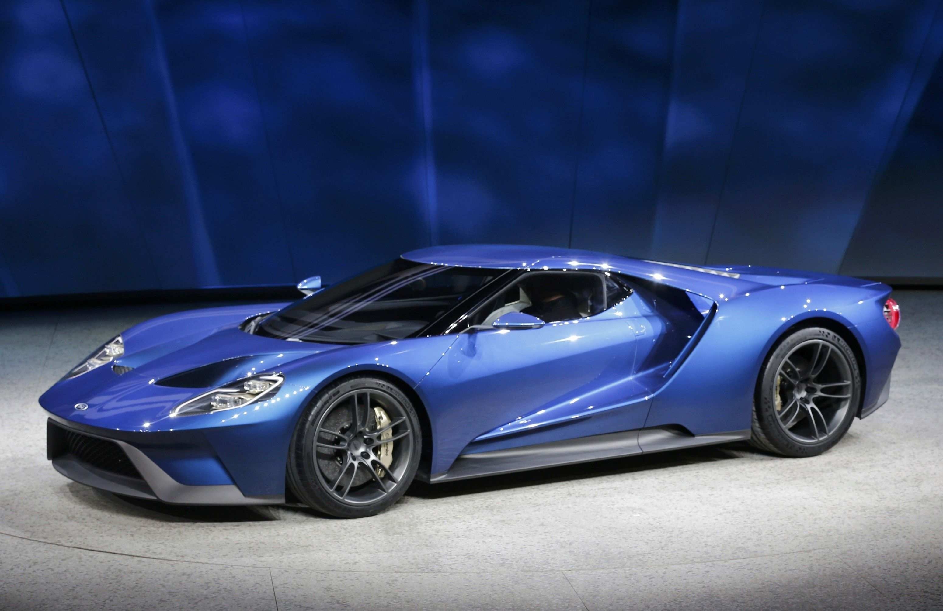 29 Great 2020 Ford GT40 History with 2020 Ford GT40
