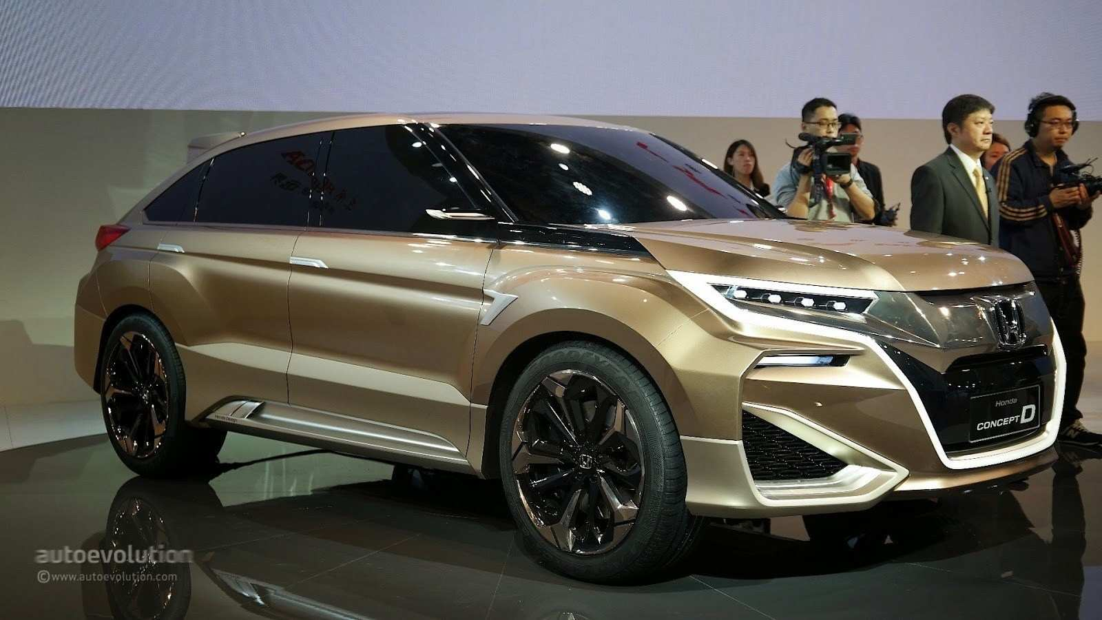 29 Great 2020 Honda Crosstour Research New by 2020 Honda Crosstour