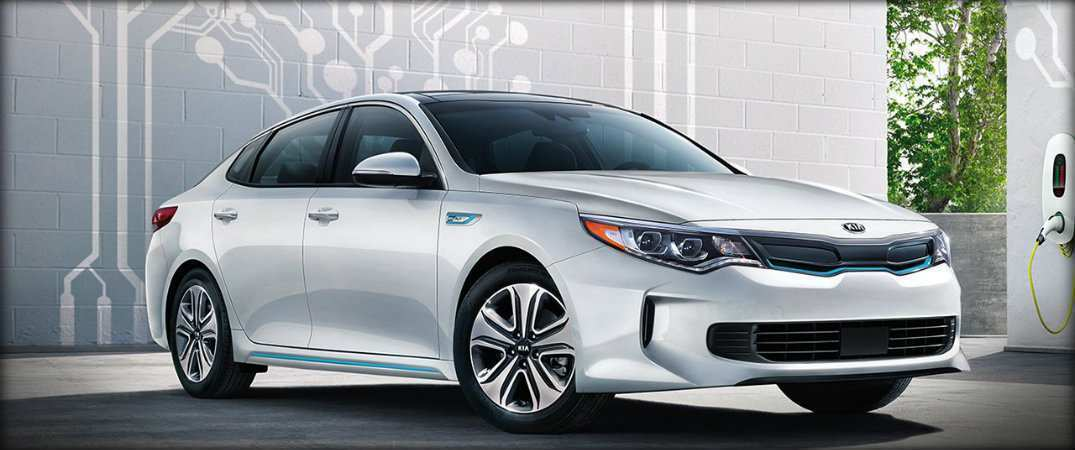 29 Great 2020 Kia Optima Plug In Hybrid New Concept for 2020 Kia Optima Plug In Hybrid