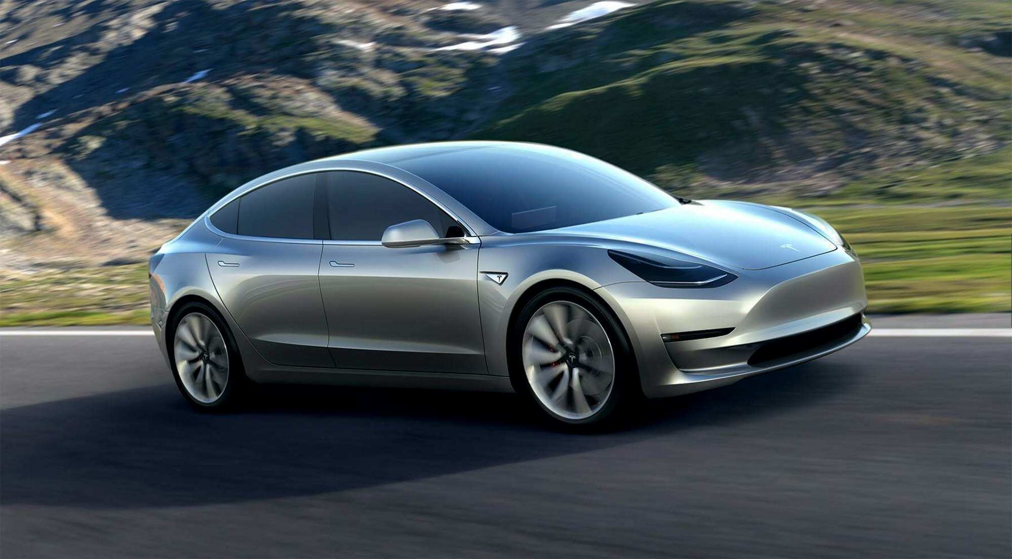 29 Great 2020 Tesla 3 Review for 2020 Tesla 3