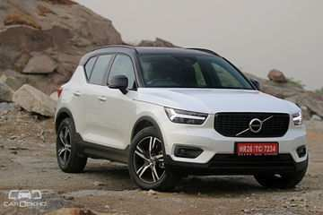 29 Great 2020 Volvo Xc40 Brochure Pricing by 2020 Volvo Xc40 Brochure