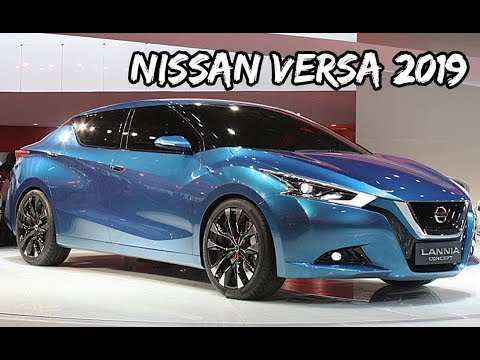 29 Great Nissan Versa 2020 New Concept Performance with Nissan Versa 2020 New Concept