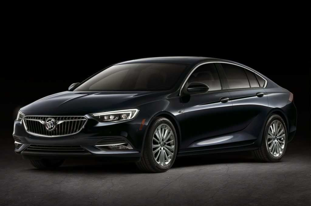 29 New 2020 All Buick Verano New Concept for 2020 All Buick Verano