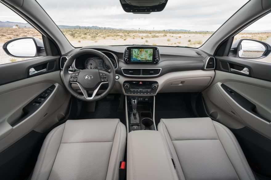 29 New 2020 Hyundai Tucson Price by 2020 Hyundai Tucson