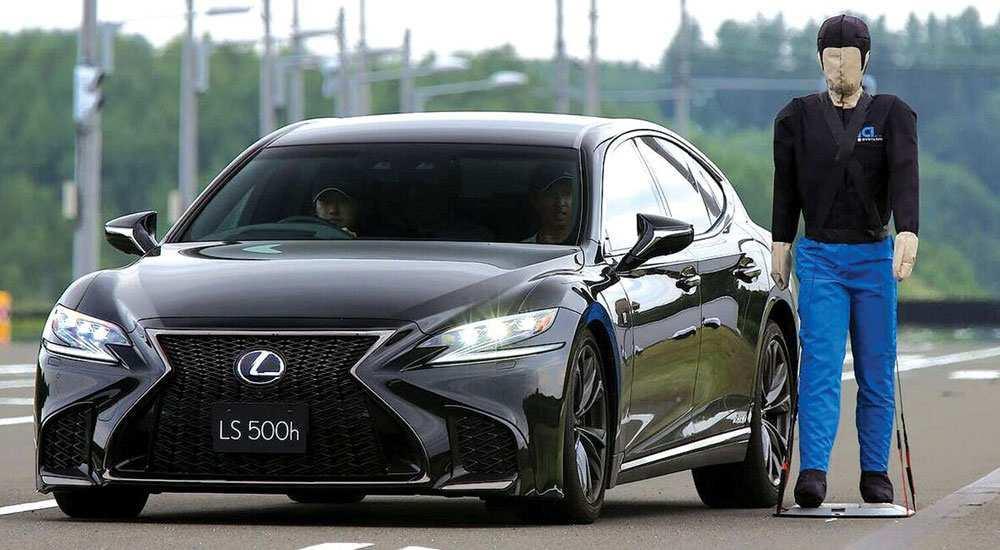 29 New 2020 Lexus LS Concept by 2020 Lexus LS