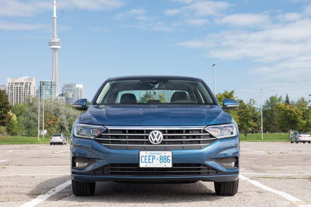29 New 2020 VW Jetta Execline Specs and Review by 2020 VW Jetta Execline