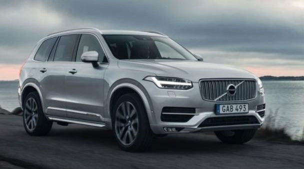 29 New 2020 Volvo Hybrid Suv History with 2020 Volvo Hybrid Suv