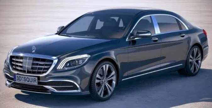 29 New Mercedes Maybach 2020 Exterior Performance for Mercedes Maybach 2020 Exterior
