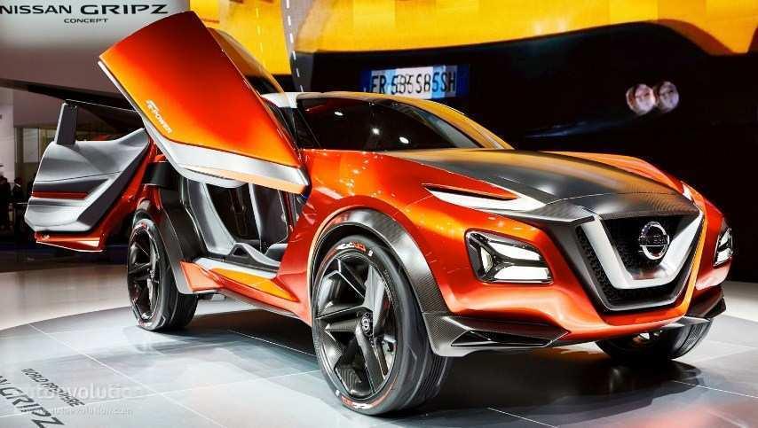 29 New Nissan Juke 2020 Release Date by Nissan Juke 2020