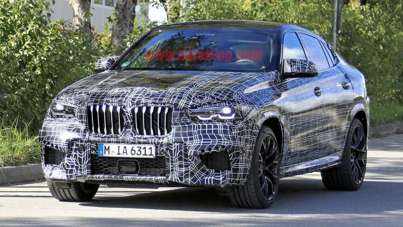 29 The 2020 BMW X6 2020 Configurations by 2020 BMW X6 2020