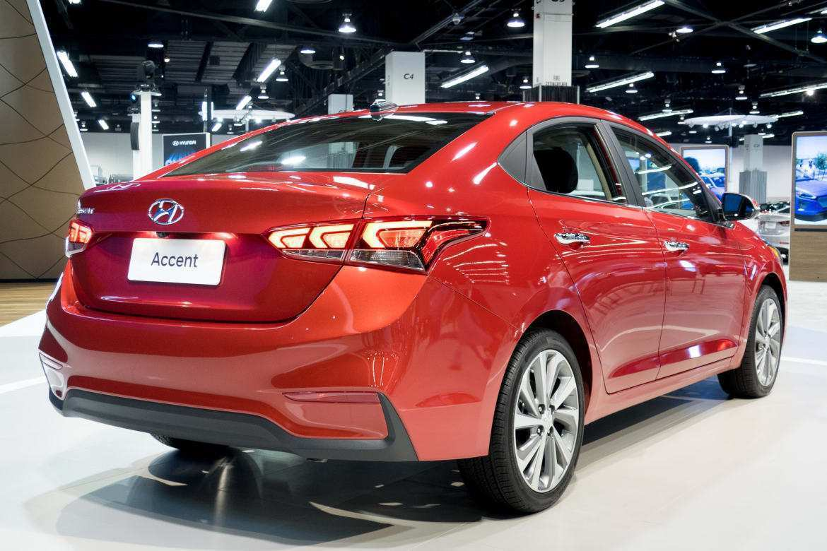 29 The 2020 Hyundai Accent 2018 Style by 2020 Hyundai Accent 2018