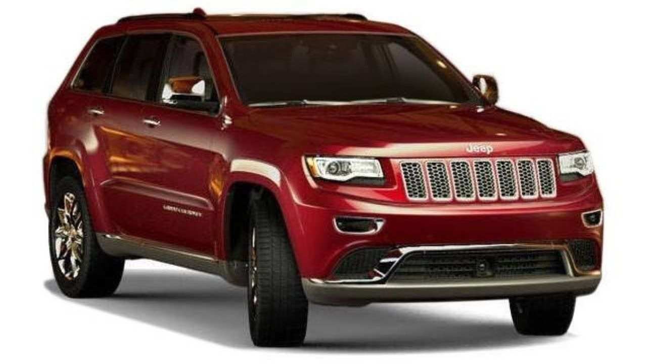 29 The 2020 Jeep Diesel Exterior Review for 2020 Jeep Diesel Exterior