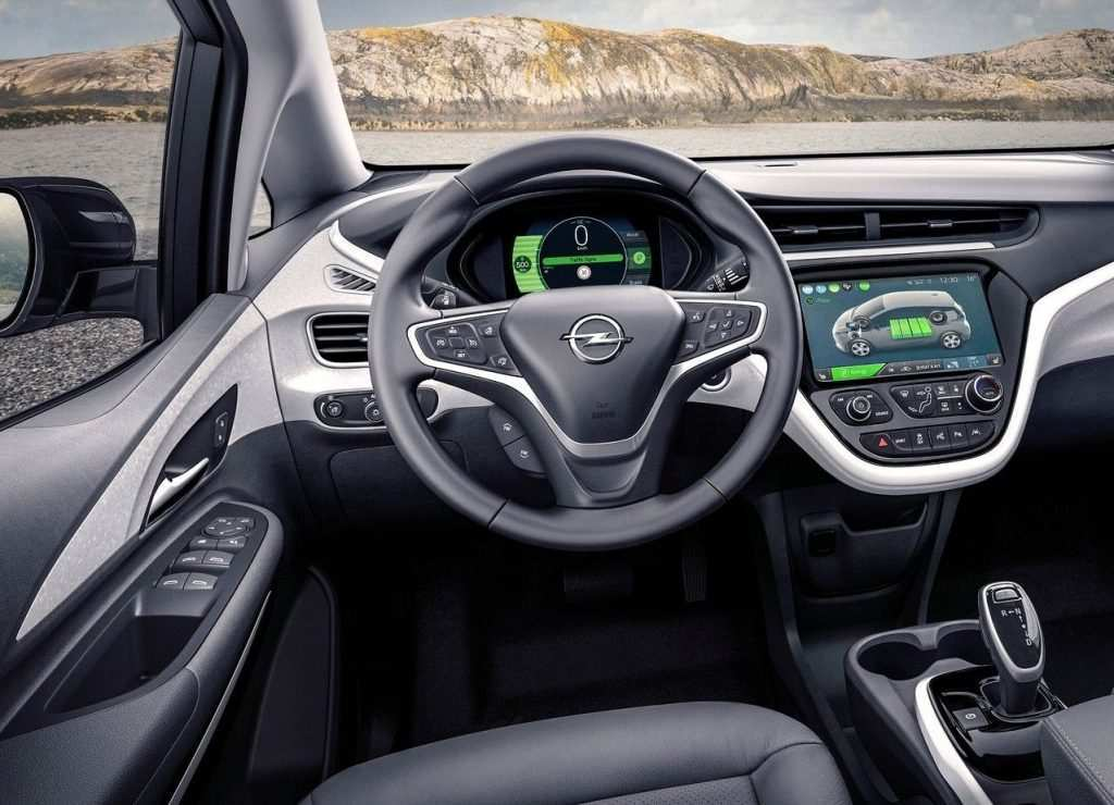 29 The 2020 Opel Ampera 2018 Reviews with 2020 Opel Ampera 2018