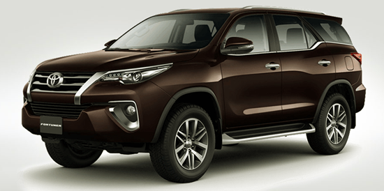 29 The 2020 Toyota Fortuner 2018 Release Date with 2020 Toyota Fortuner 2018