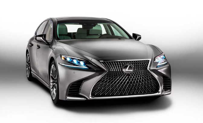 29 The Lexus 2020 Colors Ratings with Lexus 2020 Colors