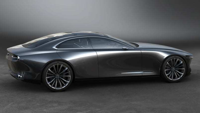 29 The Mazda 6 2020 New Concept Price and Review by Mazda 6 2020 New Concept
