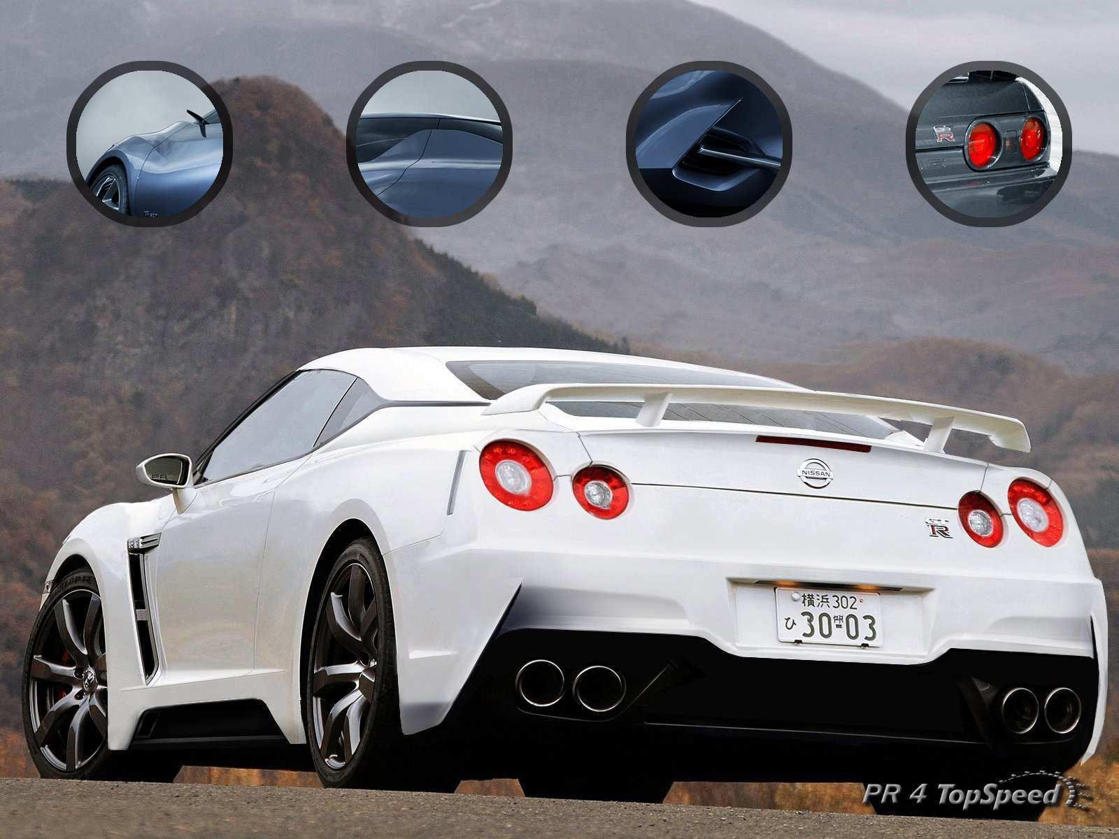 29 The Nissan Gtr 2020 Top Speed Spy Shoot by Nissan Gtr 2020 Top Speed