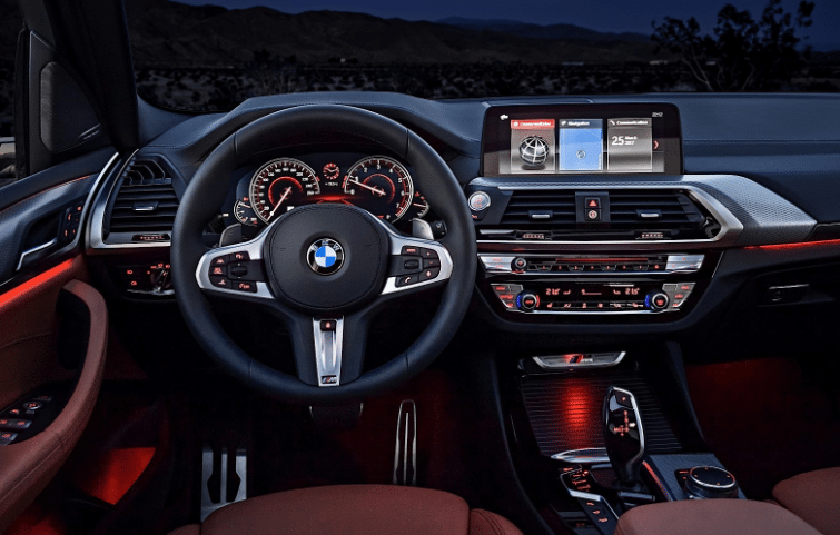 30 All New 2020 BMW X3 Performance and New Engine with 2020 BMW X3