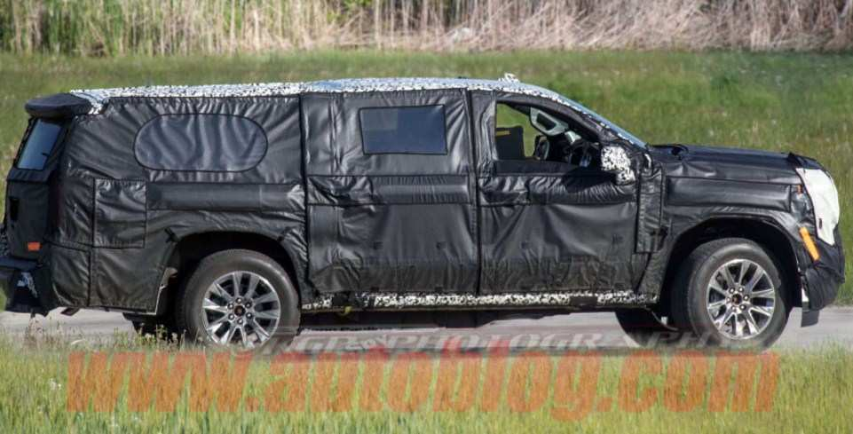 30 All New 2020 Chevrolet Suburban Photos for 2020 Chevrolet Suburban