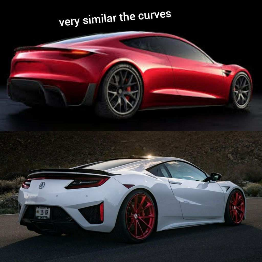 30 All New 2020 Honda Nsx Price and Review by 2020 Honda Nsx