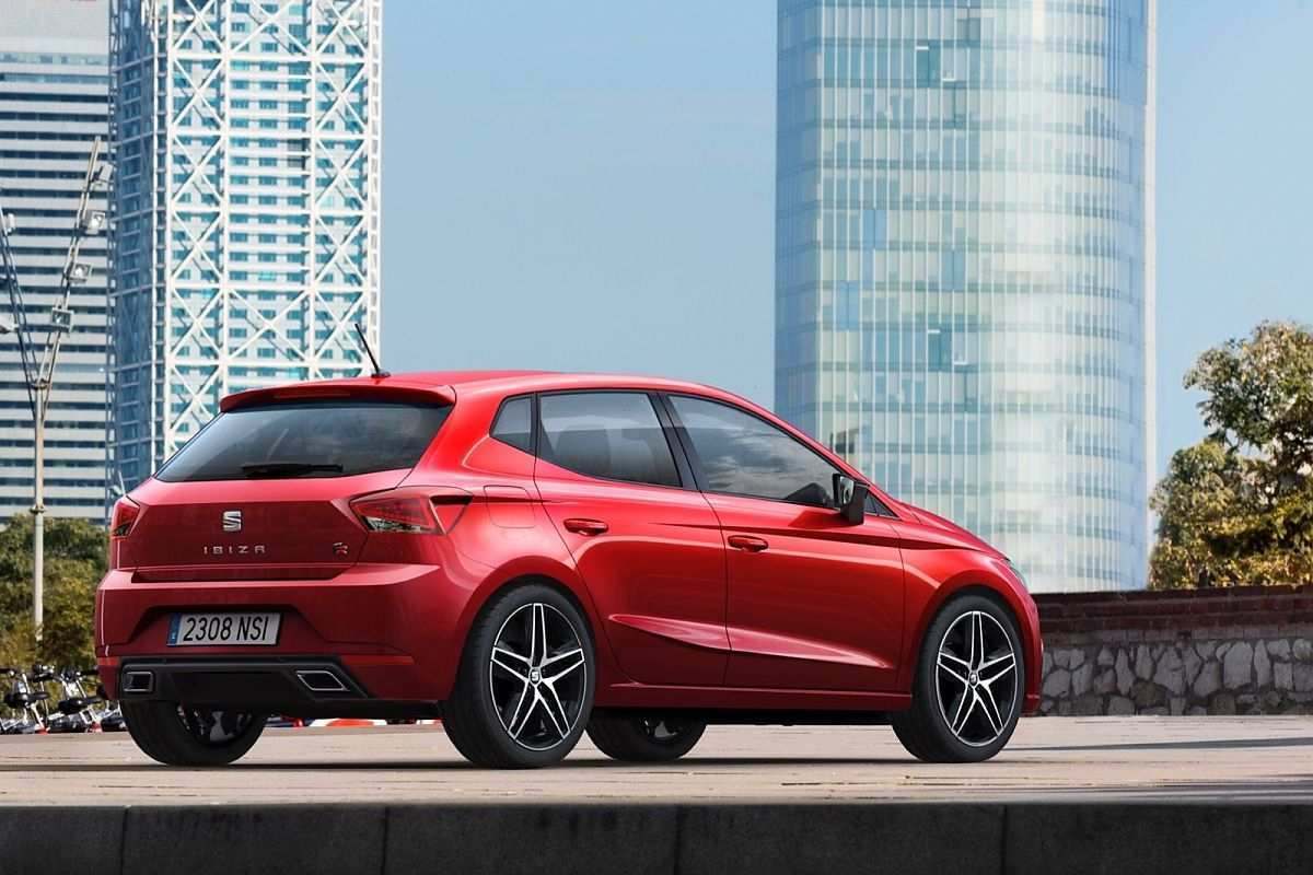 30 All New 2020 Seat Ibiza 2018 Review for 2020 Seat Ibiza 2018