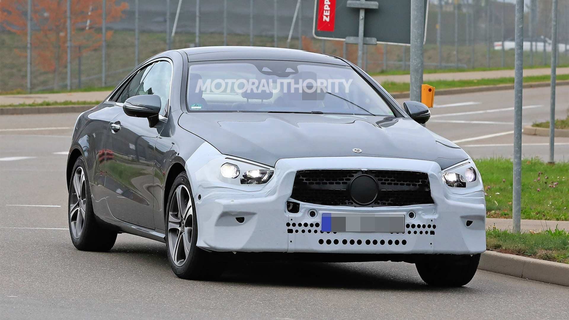 30 All New Spy Shots 2020 Mercedes E Class Spesification by Spy Shots 2020 Mercedes E Class
