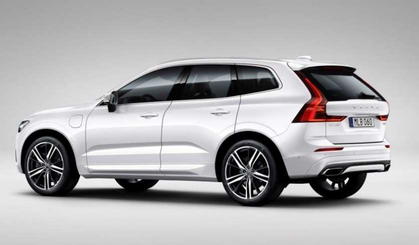 30 All New Volvo Plug In Hybrid 2020 Reviews with Volvo Plug In Hybrid 2020