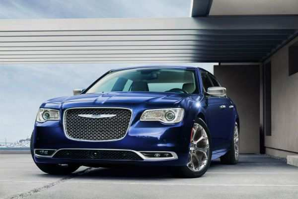 30 Best Review 2020 Chrysler 300 Srt 8 Performance with 2020 Chrysler 300 Srt 8