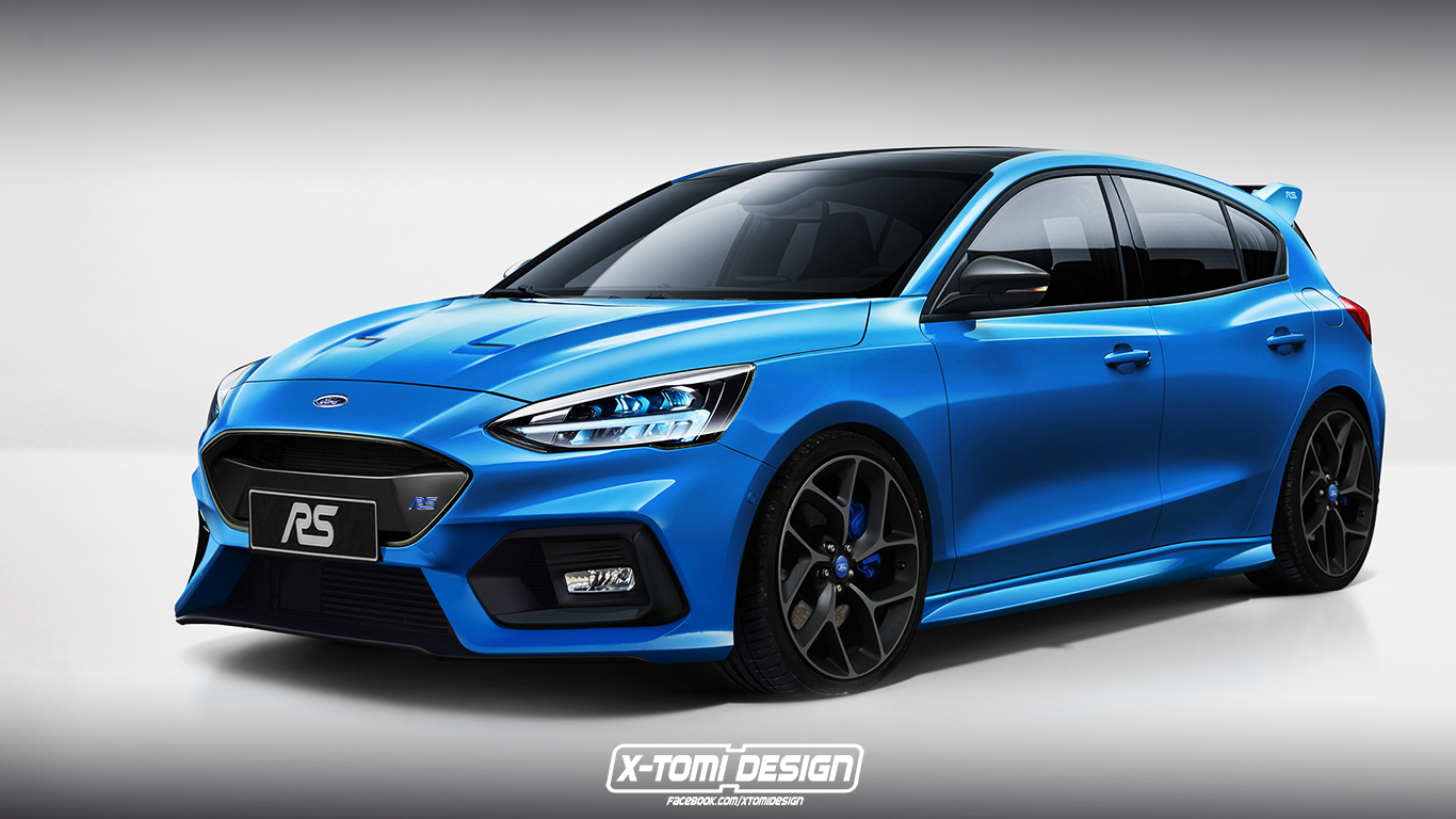 30 Best Review 2020 Ford Focus RS Speed Test with 2020 Ford Focus RS