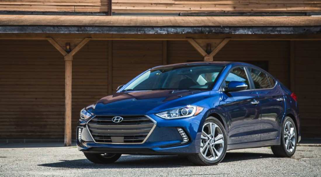 30 Best Review 2020 Hyundai Elantra Sedan Exterior by 2020 Hyundai Elantra Sedan