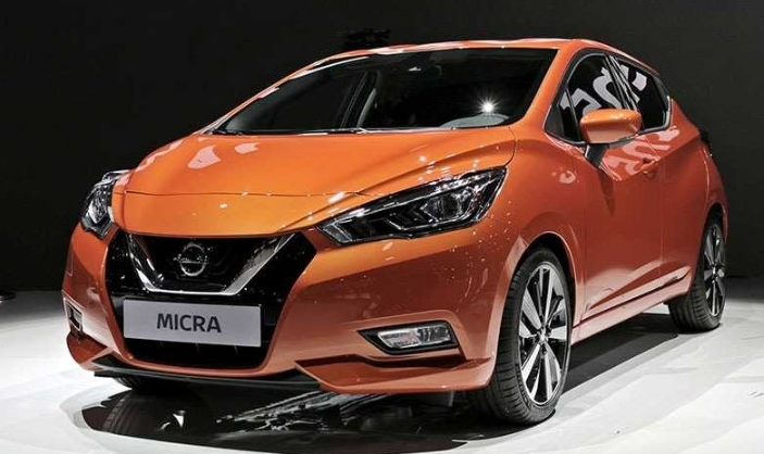 30 Best Review 2020 Nissan Micra 2018 Configurations by 2020 Nissan Micra 2018