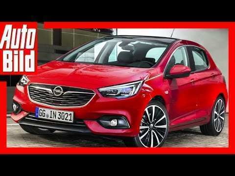 30 Best Review 2020 Opel Corsa 2018 Prices with 2020 Opel Corsa 2018