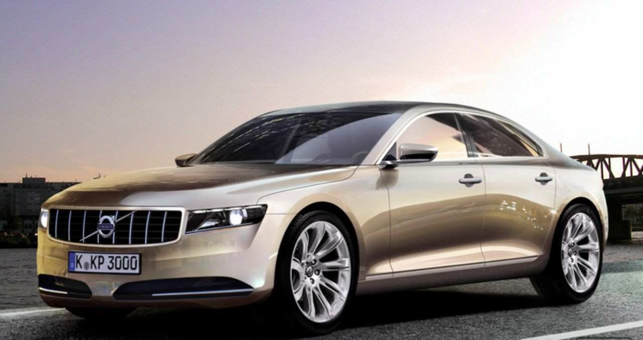 30 Best Review 2020 Volvo S80 Configurations for 2020 Volvo S80
