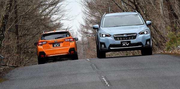 30 Best Review Subaru 2020 Xv Ratings with Subaru 2020 Xv