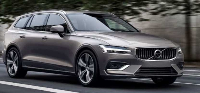 30 Best Review Volvo T5 2020 Redesign and Concept with Volvo T5 2020