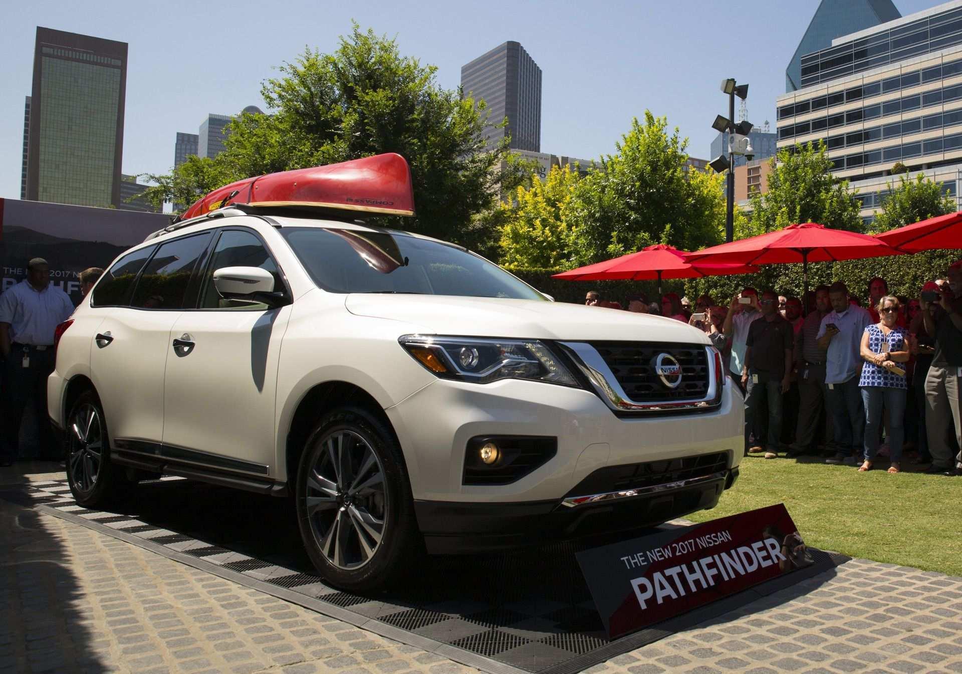 30 Concept of 2020 Nissan Pathfinder Hybrid Images with 2020 Nissan Pathfinder Hybrid