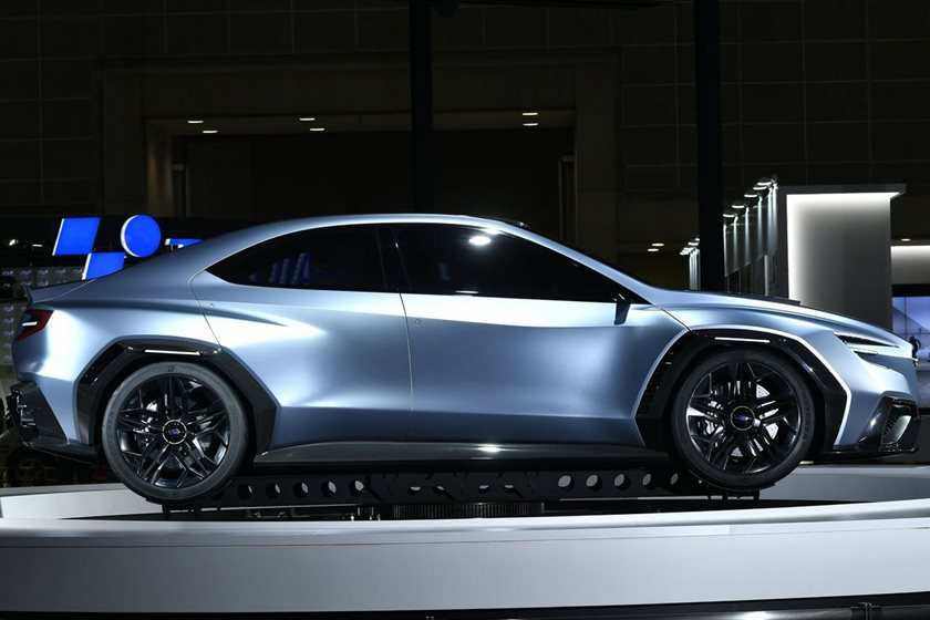 30 Concept of 2020 Subaru Wrx Style with 2020 Subaru Wrx