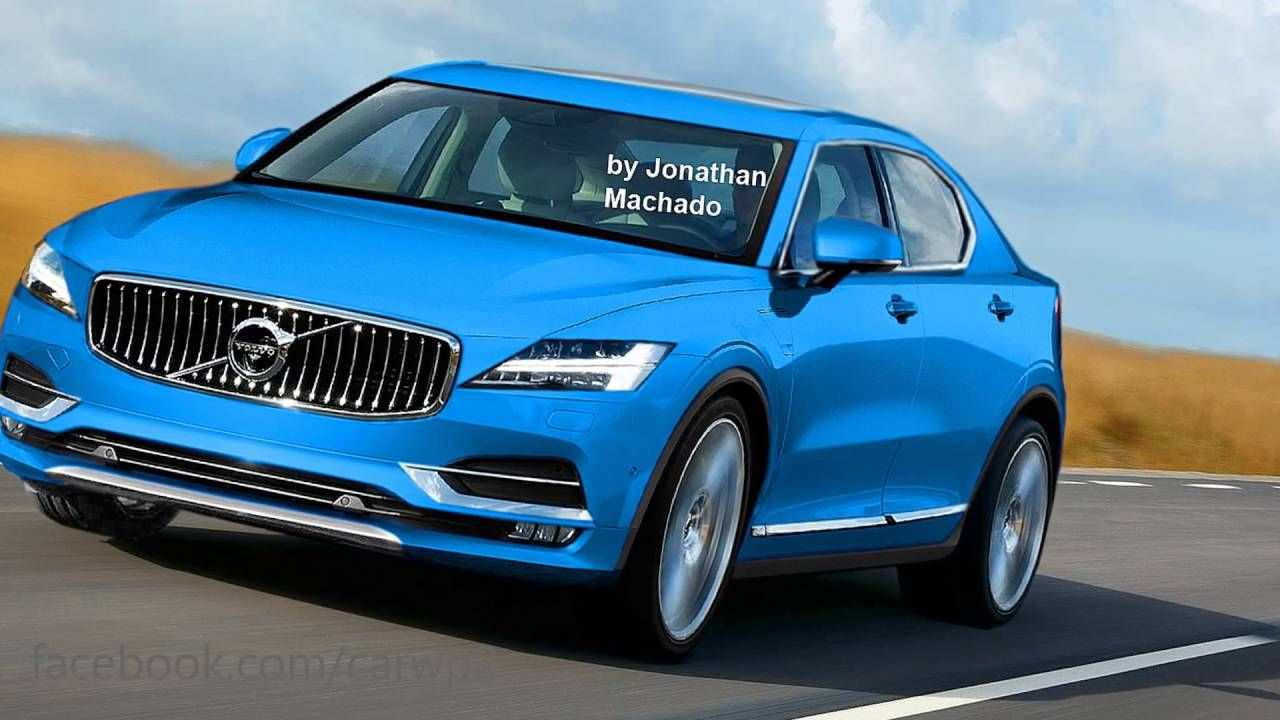 30 Concept of 2020 Volvo S40 2018 Engine with 2020 Volvo S40 2018