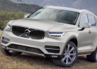30 Concept of 2020 Volvo Xc40 Uk Performance and New Engine by 2020 Volvo Xc40 Uk
