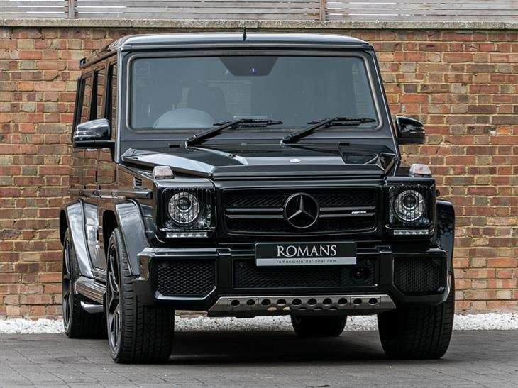 30 Concept of Mercedes G63 2020 Exterior Specs and Review with Mercedes G63 2020 Exterior