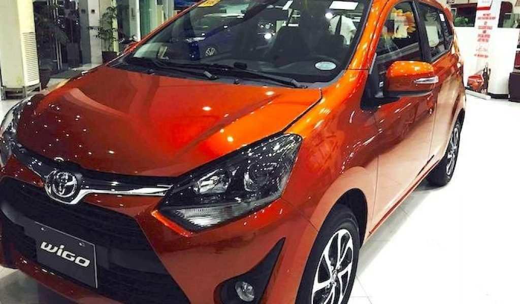 30 Concept of Toyota Wigo 2020 Exterior Date Speed Test for Toyota Wigo 2020 Exterior Date
