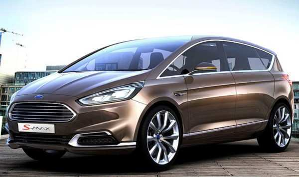 30 Gallery of 2020 Ford S Max Speed Test with 2020 Ford S Max