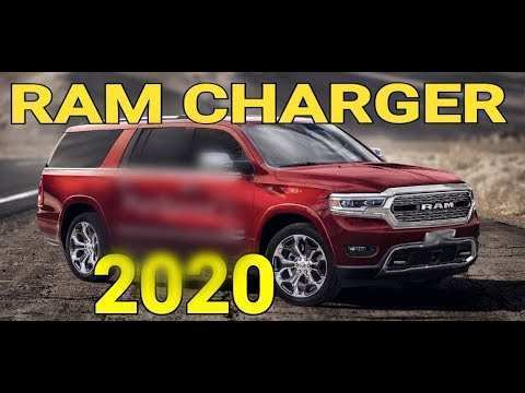 30 Gallery of 2020 Ramcharger Pictures with 2020 Ramcharger