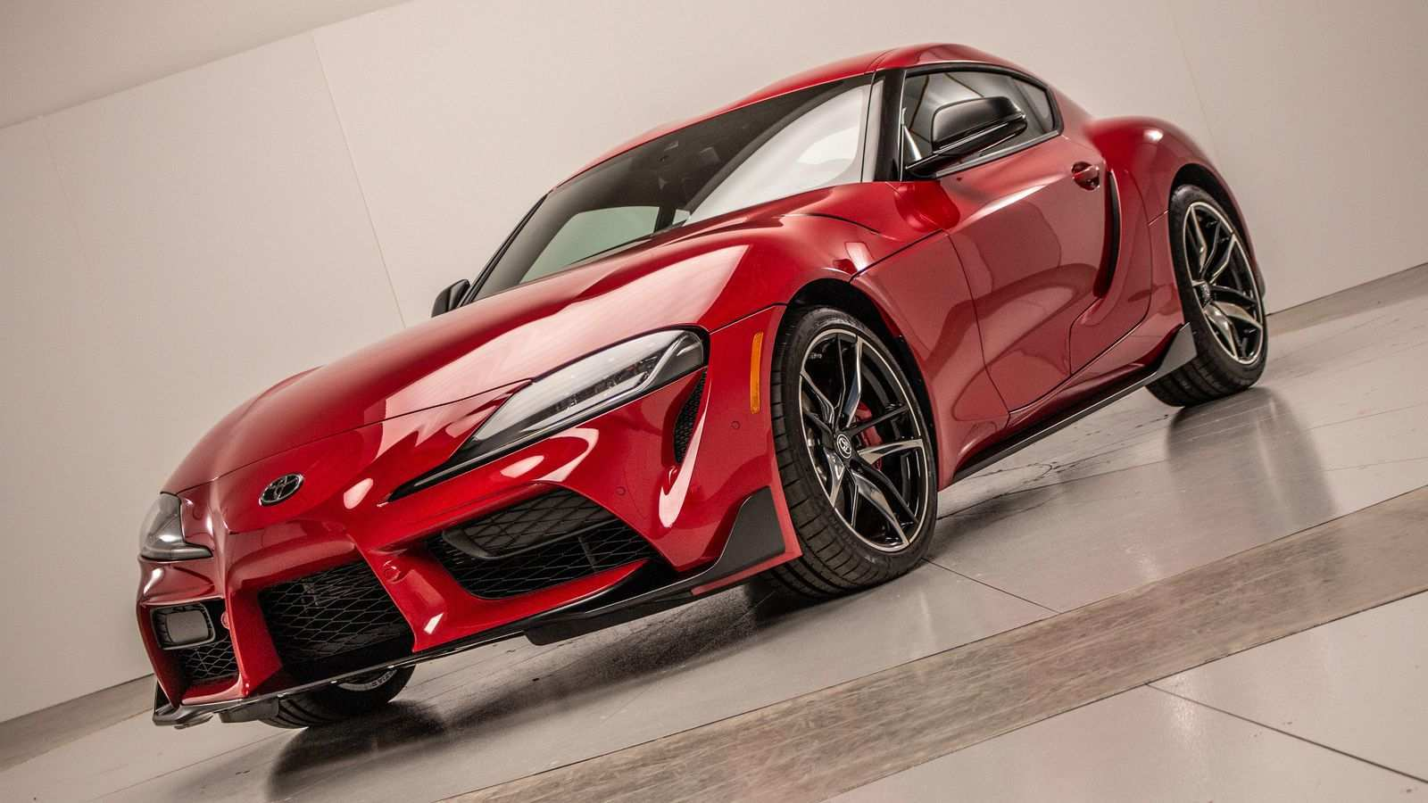 30 Gallery of 2020 Toyota Supra Price with 2020 Toyota Supra