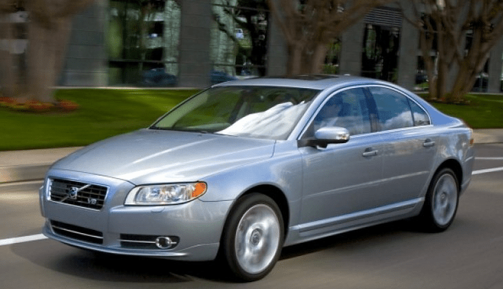 30 Gallery of 2020 Volvo S80 Style by 2020 Volvo S80