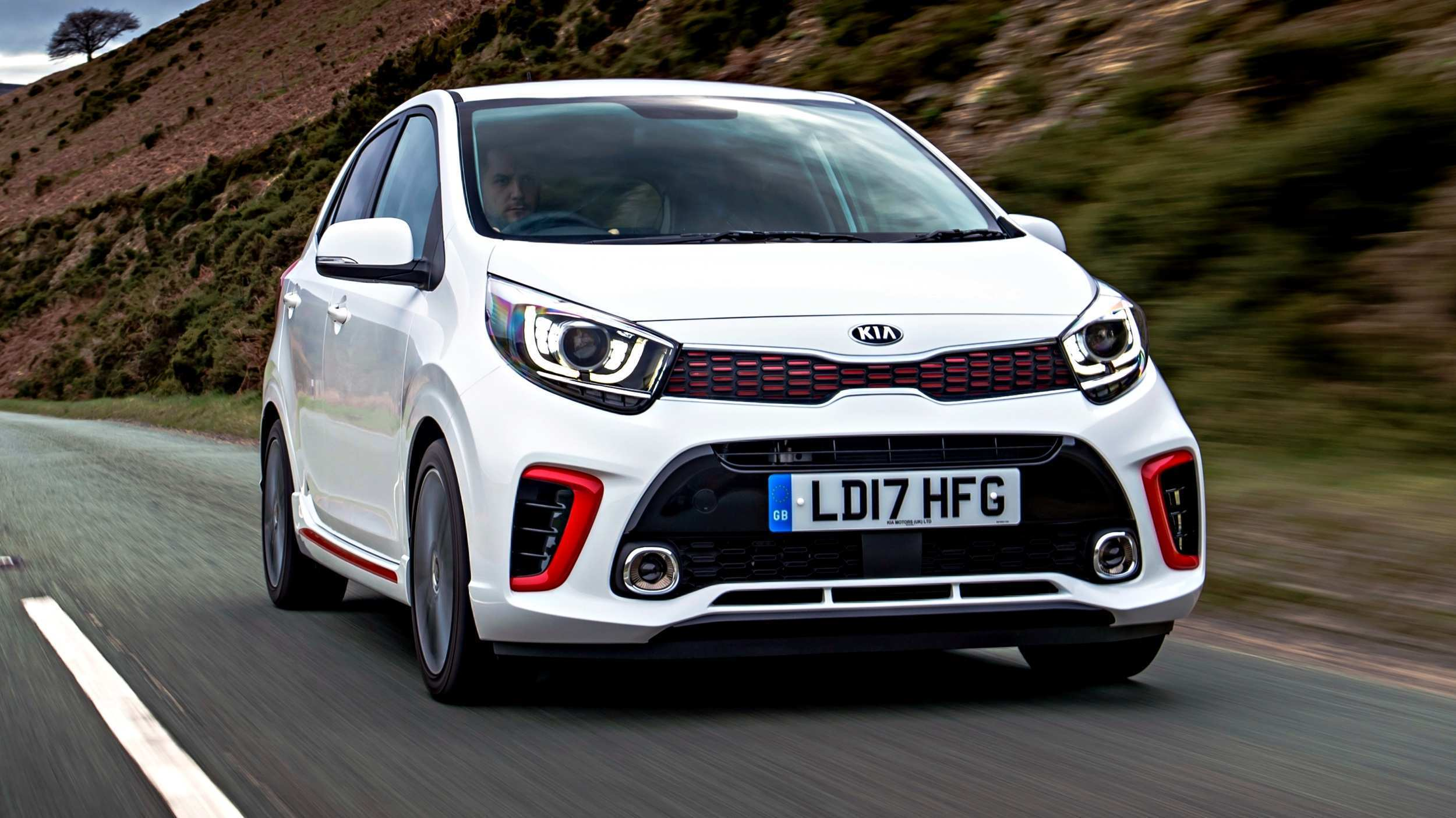 30 Gallery of Kia Picanto Gt Line 2020 Speed Test by Kia Picanto Gt Line 2020