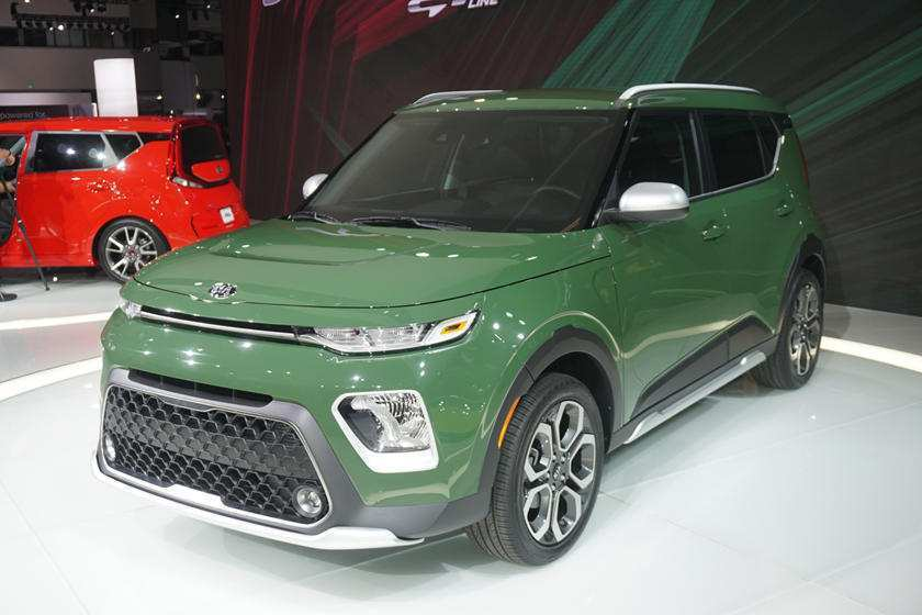 30 Gallery of Kia Soul 2020 New Concept Price with Kia Soul 2020 New Concept