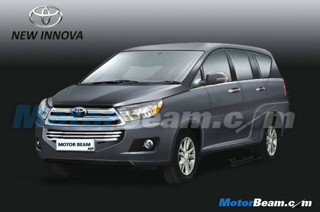 30 Gallery of Toyota Innova 2020 Price and Review by Toyota Innova 2020
