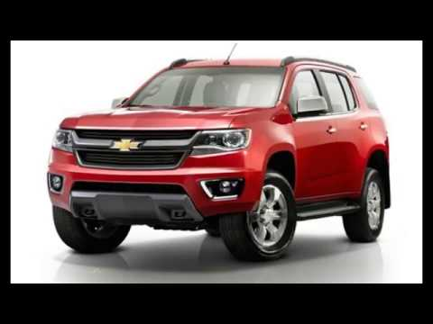 30 Great 2020 Chevy Blazer K 5 Concept for 2020 Chevy Blazer K 5